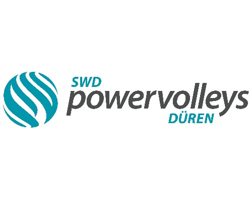SWD powervolleys